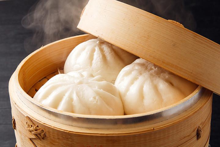 【心理テスト】選んだ中華まんの種類で分かる「あなたの陽気さ」