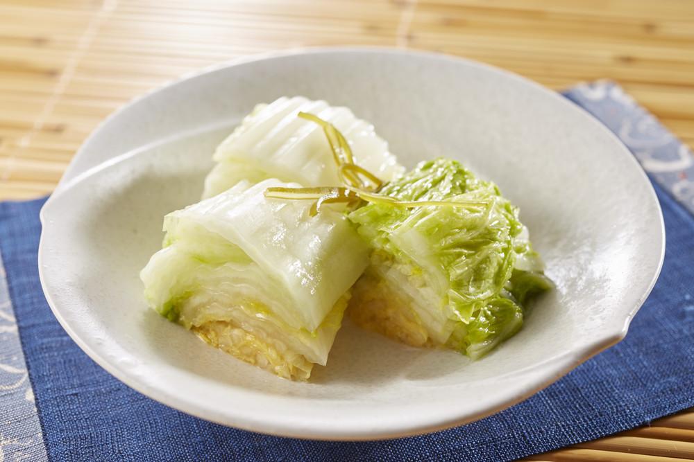 少量&手抜きの「白菜漬け」でほかほか白ごはんが止まらない【至福の「ごはんのおとも」レシピvol.11】