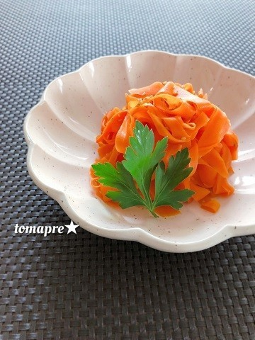お弁当の副菜にぴったり!野菜1つで作れる「簡単ナムル」レシピ