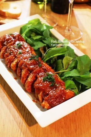 ヘルシー&やわらか!「豚ひれ肉」を使った主菜レシピ集