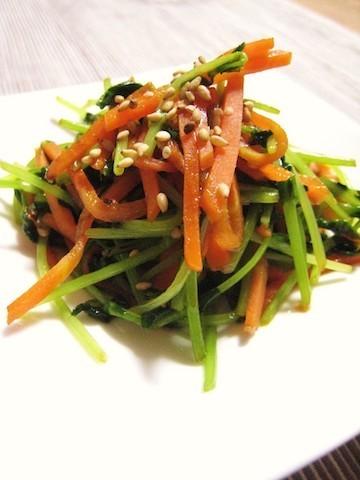 """お弁当のあと一品に!""""5分""""で作れる「彩り副菜」レシピ集"""