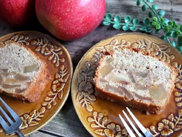 甘くなかったときはお菓子にしよう!「りんご」の簡単スイーツレシピ集