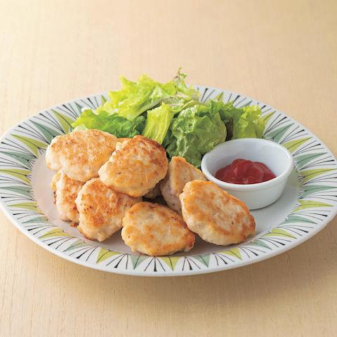 ふわっふわ!「お豆腐ナゲット」はボリュームUPで糖質オフのすぐれモノ