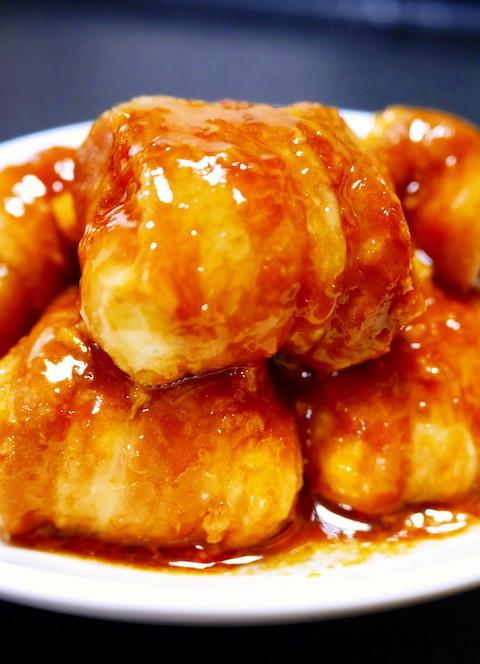 【角煮やチャーシューも】火の通りが早い♪「豚バラ」の時短おかずレシピ集