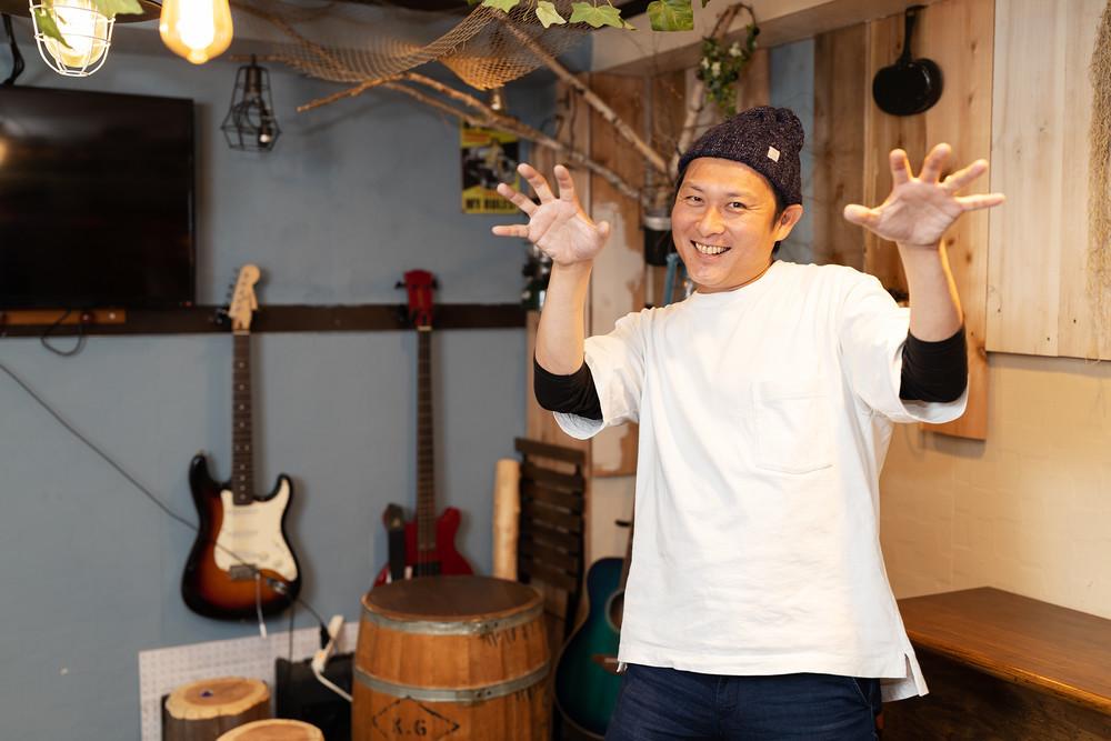 """料理は""""ラク""""でいい!ベアーズ島田キャンプが教える「サボリ飯」の極意"""