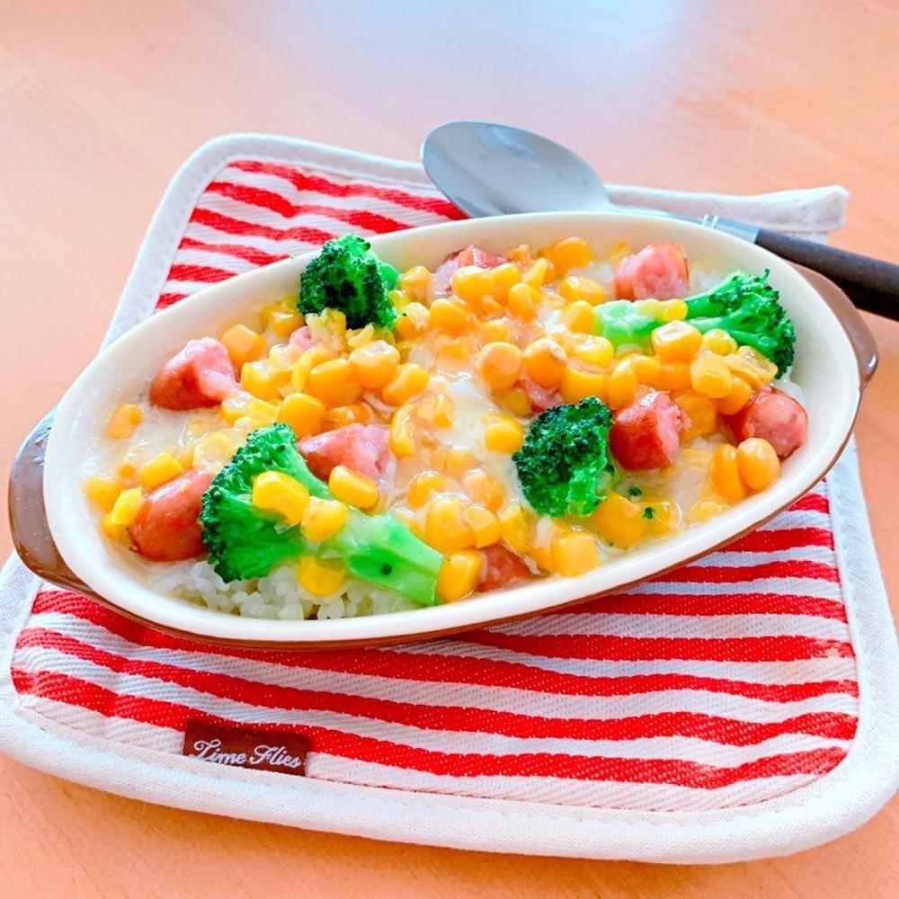 栄養バランスが心配…そんな時に!子どもも食べやすいレンチン「野菜レシピ」6選