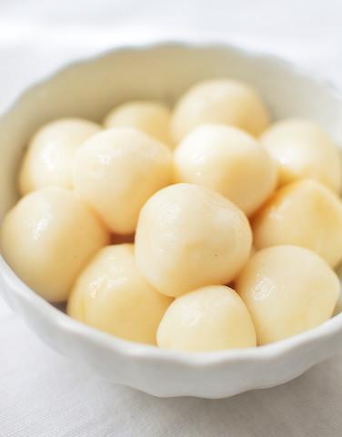 モチモチ食感!「白玉粉」でできちゃう魅惑のおやつ5選