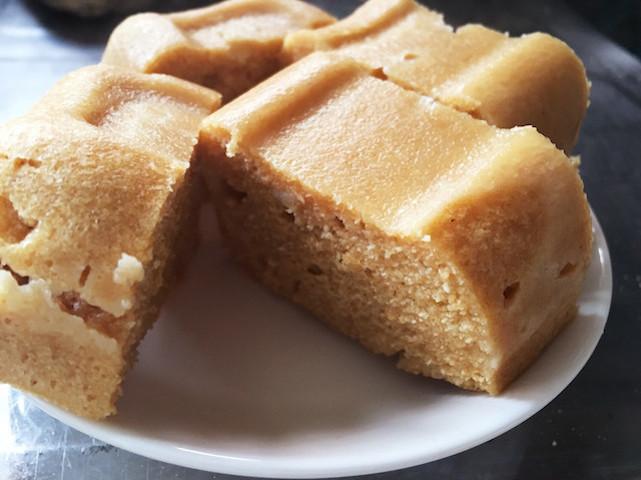 しっとりフワフワ♪「おからパウダー」で簡単レンジケーキ味バリエ5選