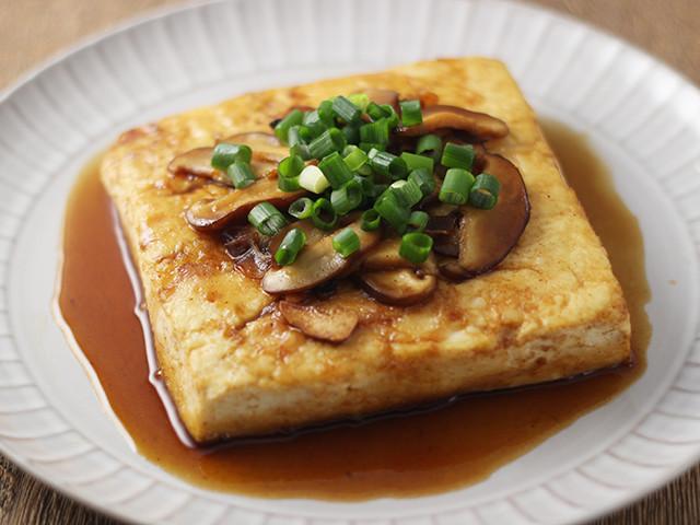 コスパ抜群!ご飯が進む「豆腐」のメインおかず6選
