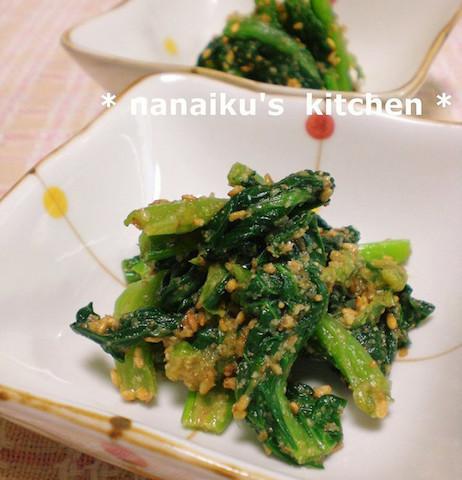 ひと味違う味付けで脱マンネリ☆みんなが作っている「絶品副菜」を集めました