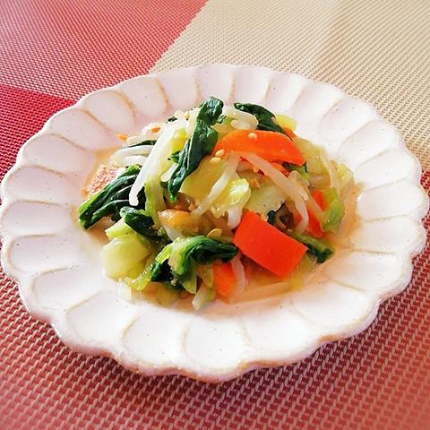 野菜不足の解消に◎編集部が選んだ「みんなの新作アイデアレシピ」5選