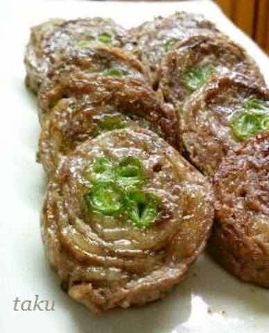 この手があったか!牛切り落とし肉で作る「ゴロッとステーキ」の節約献立
