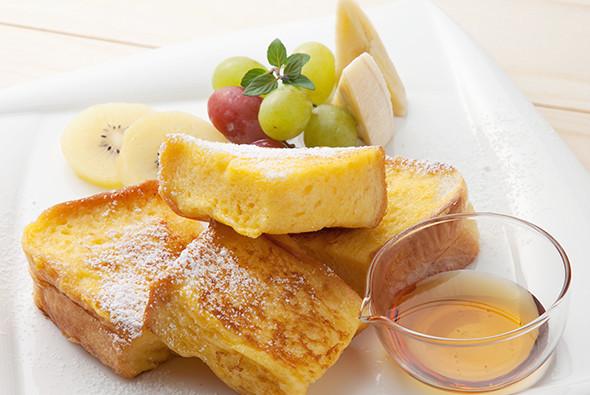 簡単から本格まで!朝が待ち遠しくなる「フレンチトースト」レシピ集