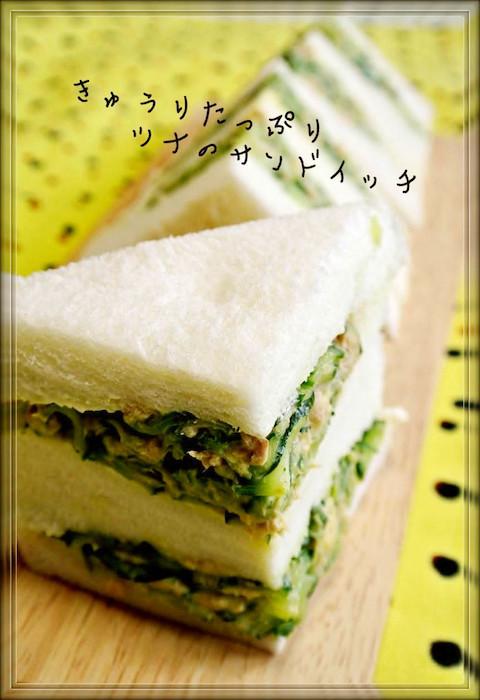 この分厚さが贅沢!「ごちそうサンドイッチ」バリエ5選