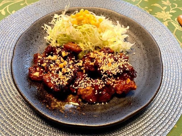 子どもも食べやすい♪「ヤンニョムチキン」で今日の晩ごはんは決まり!