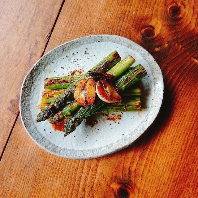 旬の「アスパラ」を存分に味わう!簡単副菜レシピ5選