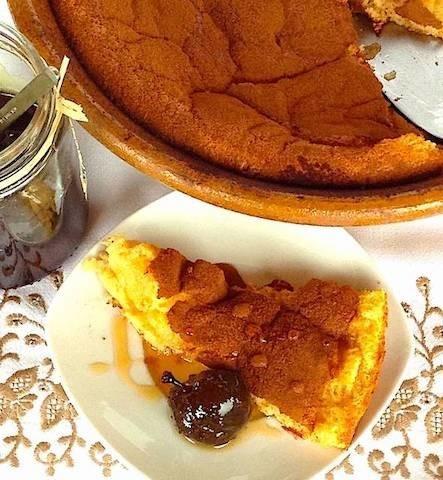 卵たっぷり焼き菓子「セリカイア」がふわふわ食感で美味♪【世界のクックパッドのスイーツ】