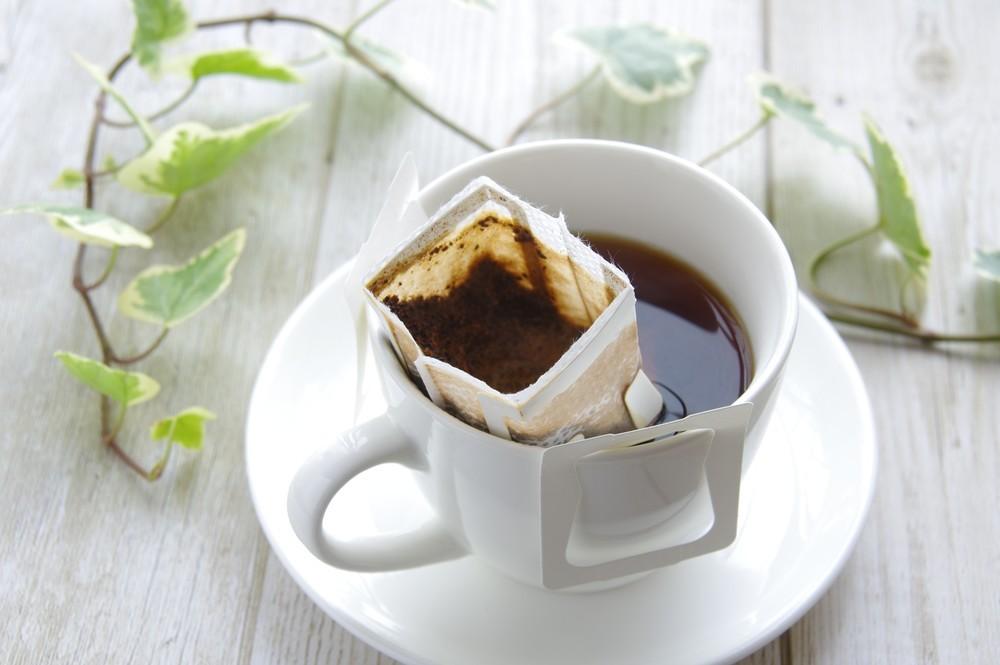 【裏ワザ】いつもの「ドリップコーヒー」がマイルドになる淹れ方!