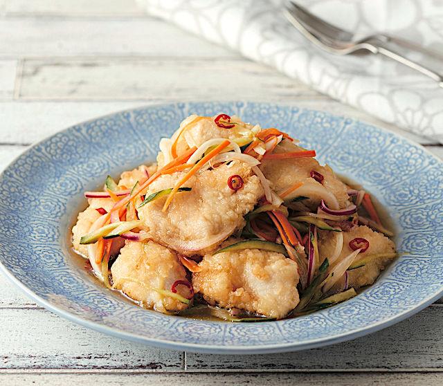 クックパッドで大好評!ジュワっと柔らかい「鶏むね肉」のレシピ集めました