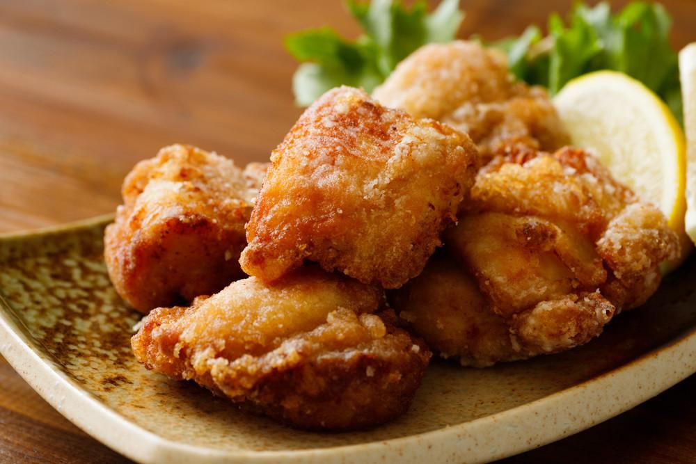 創業100年の鶏肉専門店が伝授!「おいしいからあげ」を作るコツ