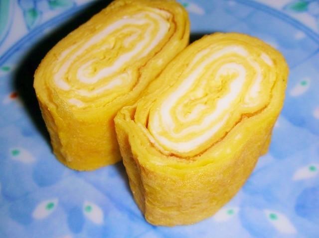 【卵1個で1人分】丸いフライパンで「卵焼き」をささっとキレイに作れるワザ!