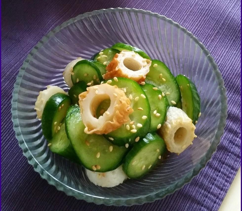 うま味アップ☆常備野菜1つで作れる「ちくわ」のおかず