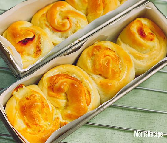 おうち時間に◎みんなの「簡単手作りパン」アイデアレシピ5選