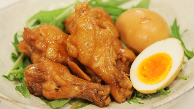 味しみおいしい!「鶏肉のさっぱり煮」が今の時期にぴったり