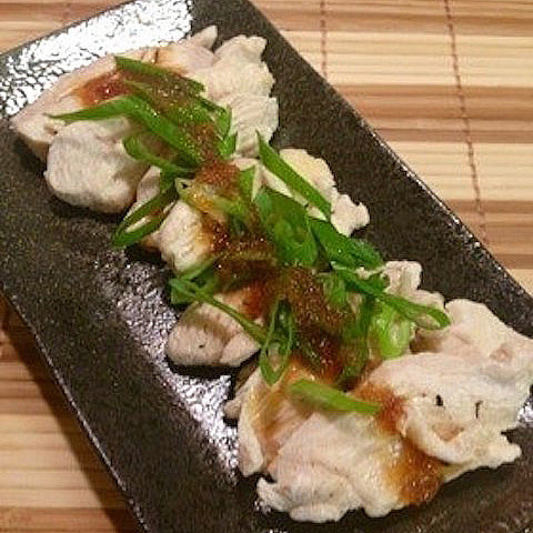 【簡単5分おつまみ】レンジで作る「鶏むね肉おかず」で晩酌がグレードアップ!