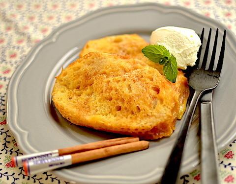 魅惑的なオトナの甘さ♪ポルトガルの「絶品フレンチトースト」を作ってみない?