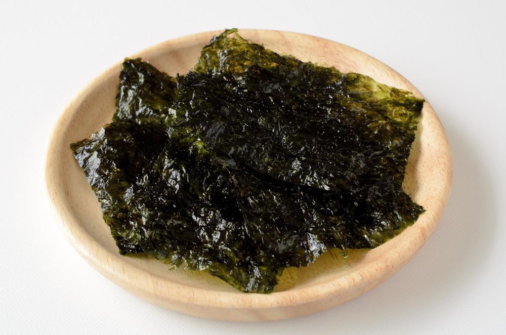あれにもこれにも使える!コストコの「韓国のり」の便利活用レシピ5選