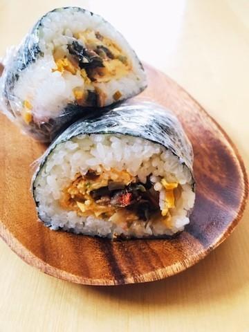 パンが入ったおむすび!?台湾の「飯糰(ファントゥアン)」【世界の「米料理」レシピvol.5】