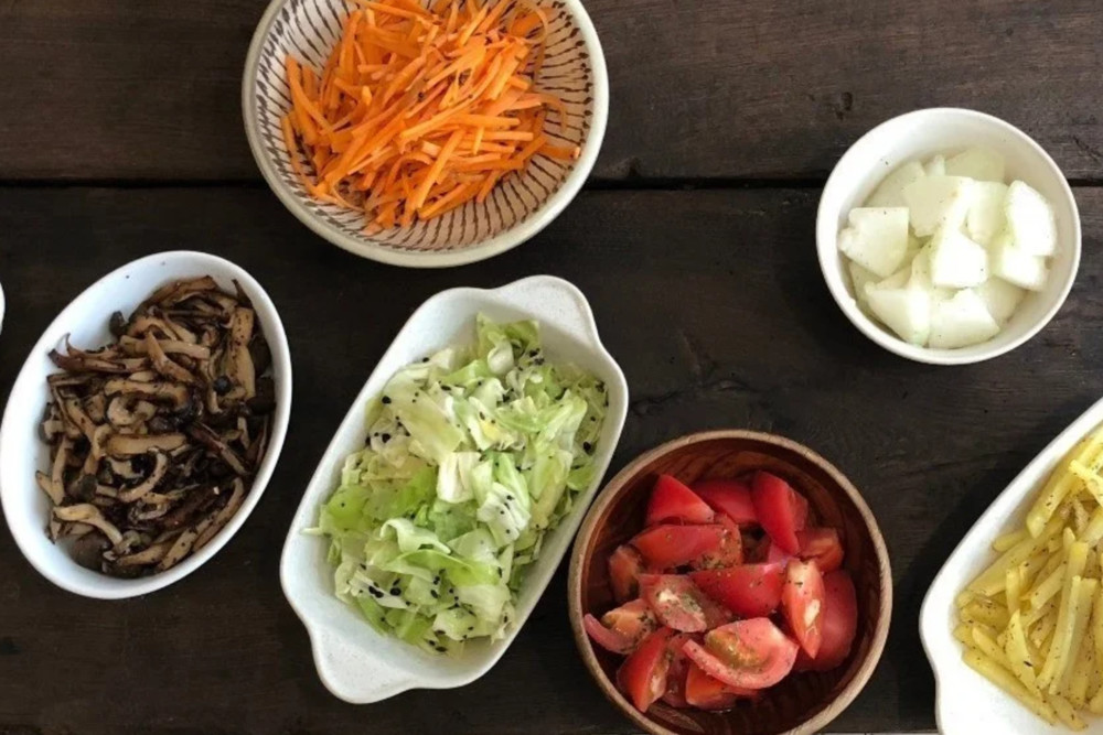 買った野菜をしっかり食べきる!おやさい料理研究所が提案する「一菜一品」レシピ