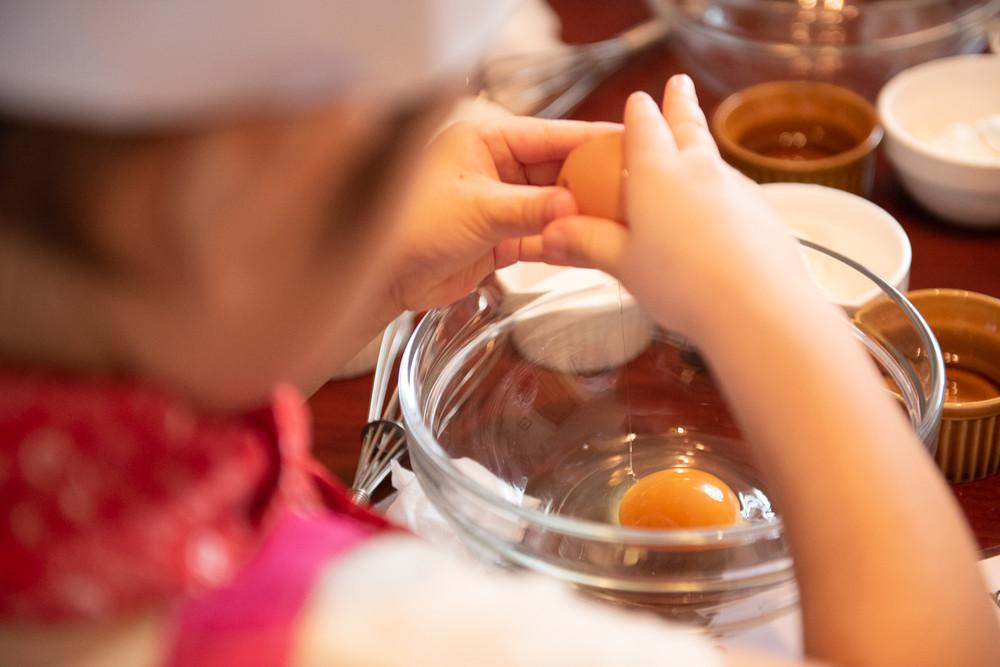 【#自宅より愛をこめて】こんな時こそ家庭で「食育」 子どもと一緒に料理をする時にイライラしないコツ