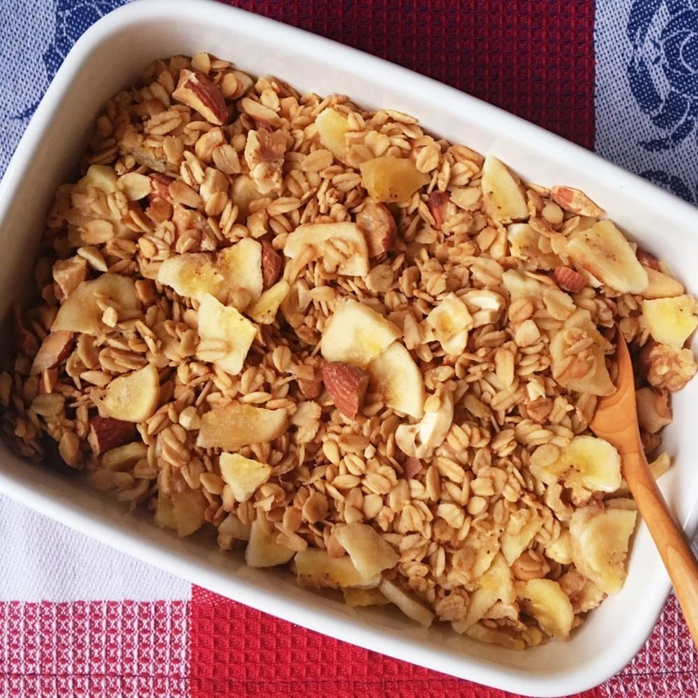 子どものおやつやおかずに◎食物繊維豊富な「オートミール」の活用レシピ