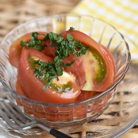 【すっぱい&味が薄い!?】「はずれトマト」を美味しく食べるレシピ