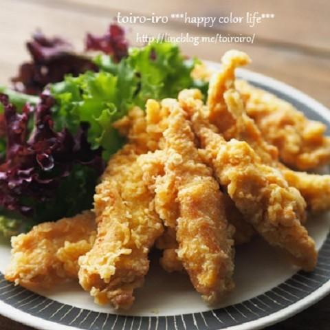 がっつり食べたい時の救世主!「スパイシー鶏むね」レシピ