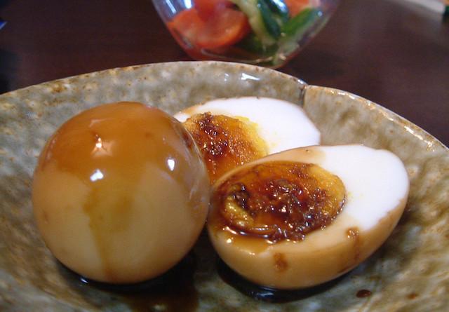 その手があったか!漬け込み不要ですぐに完成「卵の照り焼き」