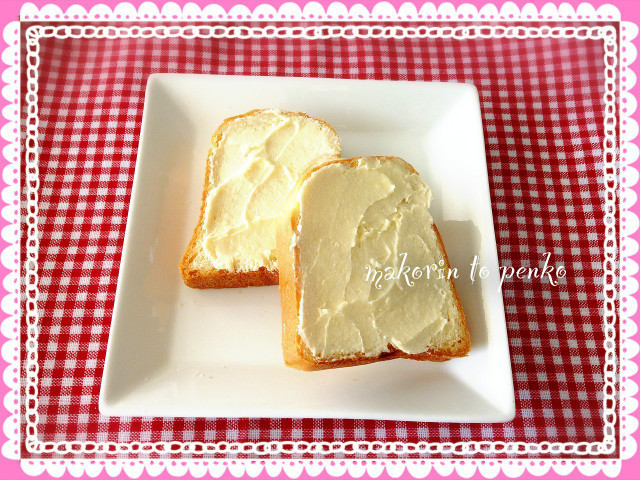 時短朝ごはん&おやつに◎「焼かないトースト」が簡単なのにおいしい!