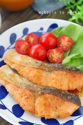 洋食屋さんみたい!いろんな魚で作れる「絶品ムニエル」5選