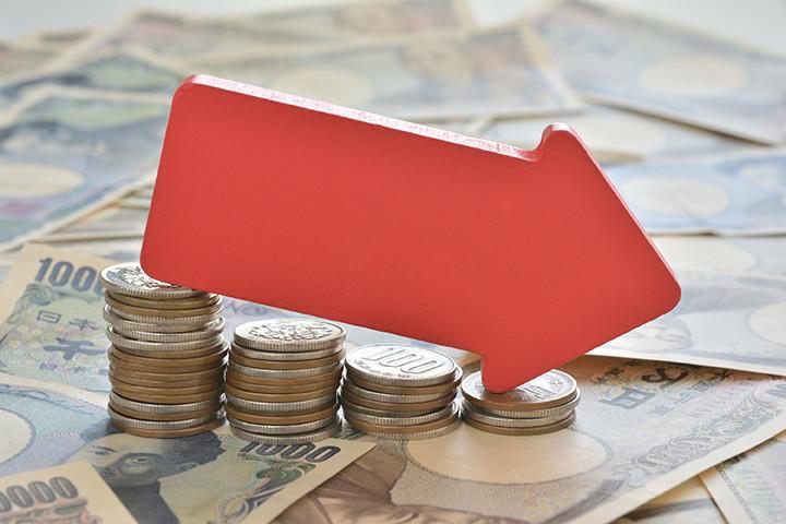 【減収の割合別に紹介】収入が減ったときの見直し方法