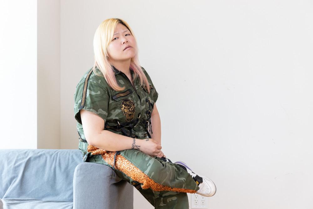 【料理動画で大ブレイク】悪役女子プロレスラー・世志琥の「穴あきチーズケーキ」がかわいすぎる!