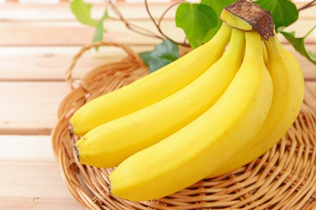 一房買っても安心!覚えておくと便利な「バナナの保存法」
