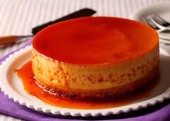 【ひんやり美味】コンビニでも話題の「プリンケーキ」で夏のおやつ時間充実♪