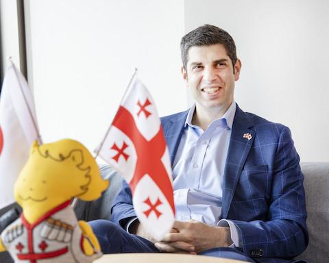 【秘伝のレシピを公開】次なるブームは「ハチャプリ」!?その理由をジョージア臨時代理大使に聞いてみました!