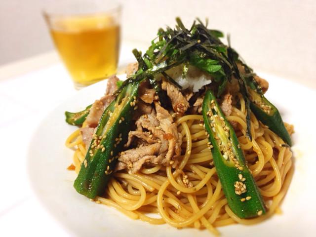 【冷製レシピも紹介】素麺に飽きたら「さっぱり系パスタ」がランチにおすすめ