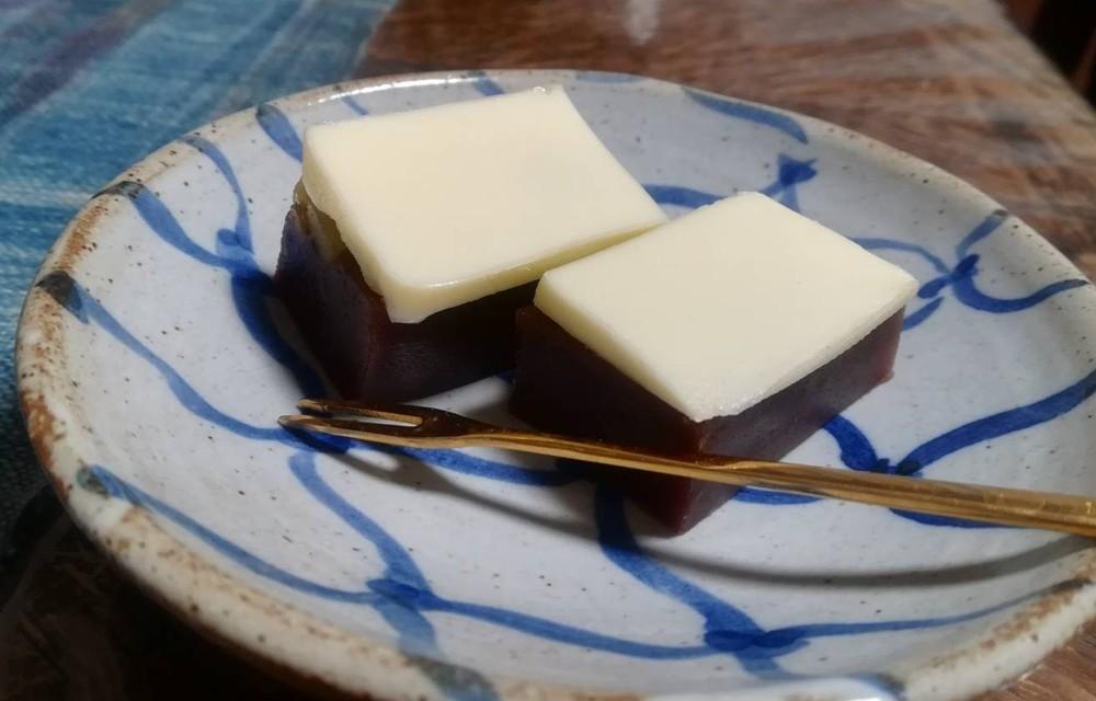 「ようかん×バター」で◯◯に?!食品の組み合わせの不思議