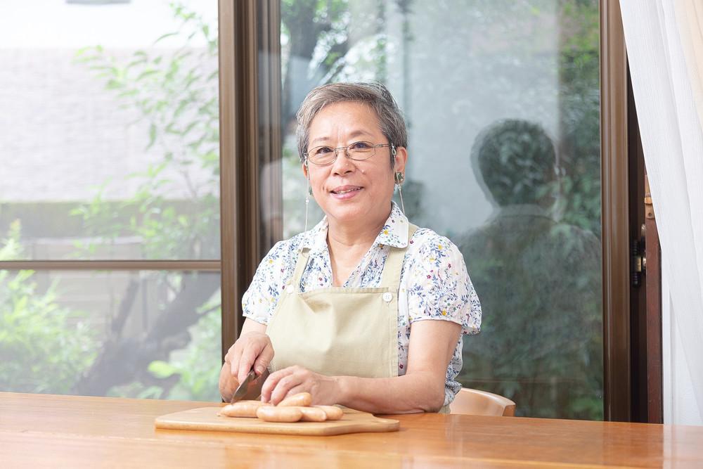 もうツラくない!料理研究家・杵島直美さんの「朝ごはん」を無理なく楽しむコツ【プロの日々ごはん Vol.22】
