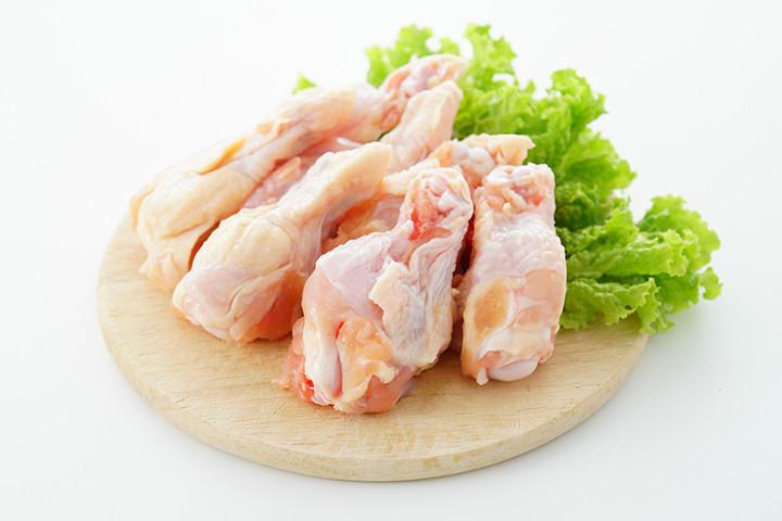 """【生焼けの心配ゼロ】食べやすさも全然違う!「鶏手羽」を""""開く""""時代が来た"""