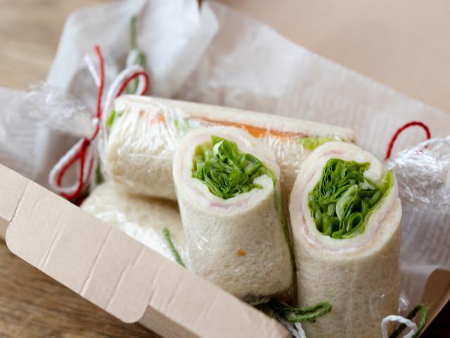 【お弁当にぴったり】プロが教える!「サンドイッチ」をおいしくラクに作る5つのコツ